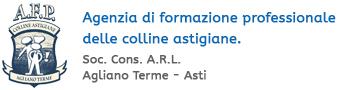 Asti - Agliano Terme - Scuola Alberghiera A.F.P.Colline Astigiane.