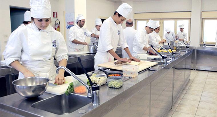 agenzia di formazione professionale delle colline astigiane ... - Scuole Di Cucina Professionali